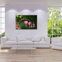 Wandbild Purnam Adah Mantra *Shanti Mantra* Erinnere dich an die Essenz