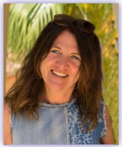 Diplom Designerin Ella Bley