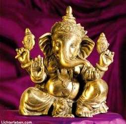 Ganesha Produkte bei Lichterleben.com